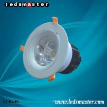 Diodo emissor de luz Downlight 60W com Ce RoHS ETL Cetificated