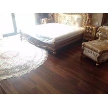 Wide Big Plank Indonesia Rosewood Solid Wood Flooring