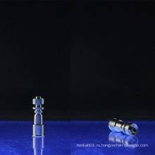 Безжизненный женский титановый гвоздь для 10 мм и 14 мм (ES-TN-007)
