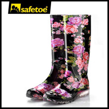 Cartoon rain boots W-6040A