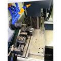 Шанхай профессиональный Поставщик токарный станок полнофункциональный токарный станок с ЧПУ наклонной станиной токарный станок с ЧПУ токарный Центр