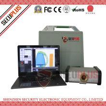 Police, army Security digital flat panel X ray system machine