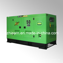 Wassergekühlter Dieselgenerator Silent Type (GF2-50kVA)
