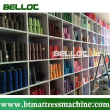 100% High Tenacity Polyester Mattress Quilting Thread Material