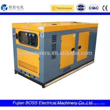 Nouveaux produits sur le marché de la Chine 30KW FOTON diesel génératrices