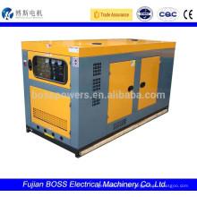 Novos produtos no mercado chinês 30KW FOTON geradores a diesel