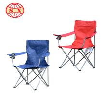 OEM Chaise de camping pliante portable acceptée
