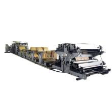 Machine à sac de papier à haute sortie pour ciment