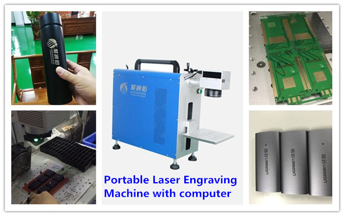 Portable Laser Engraving