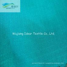 210T 0.3 * 0.3 tejido de tafetán de Nylon Ripstop impermeable