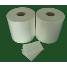 45g Toallitas no tejidas 55% celulosa 45% Poliéster Blend Wiper