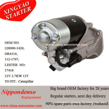 Low Cost for Electric Starter Motor Reconditioners (17418)