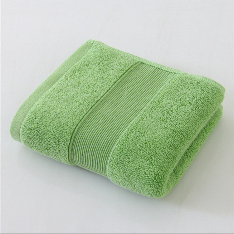 100 Cotton Face Towel