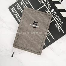Custom Logo UV Printing Office Supply Gift Promotion Diary