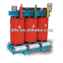 24kV Epoxy Cast Resin Dry Type Transformer
