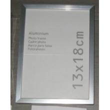 Fotorahmen 13X18cm-Aluminium