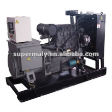 HOT!! CE approved used deutz generator