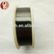 Plain Weave Tungsten Wire Mesh Wholesale Price