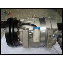Auto AC Compressor 5V16 for Daewoo Lanos