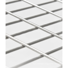 Galvanized/ PVC Coated Welded Wire Mesh