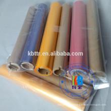 Ruban pour imprimante couleur compatible avec l'imprimante d'étiquettes grand format Gerber edge FX