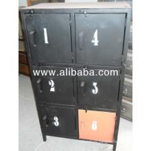 Industrial Cabinet Locker