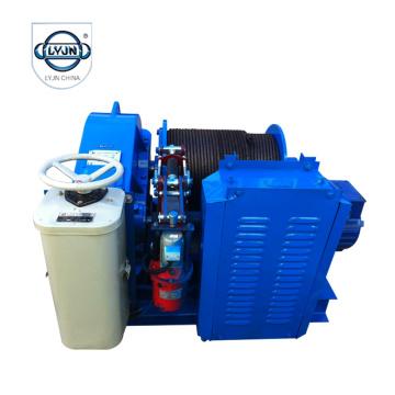 LYJN-S-5009 8 Ton Portable Electric Winch/Windlass On Sale