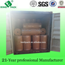 OPP Adhesive Tape Jumbo Roll Manufacturer
