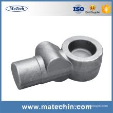 Usine d'OEM ISO9001 Usine de fabrication d'aluminium