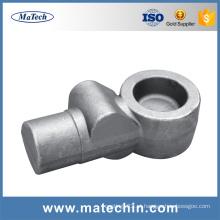 Processo de forjamento da mão de alumínio personalizado da fábrica do OEM ISO9001