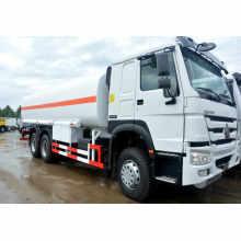Camion pétrolier Howo 20 CBM