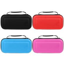 Proteção Viagem dura Cartucho de transporte Bolsa de bolsa com alça para Nintend Switch NS Game Console