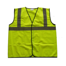 High Visibility Ref; Ective Safety Vest