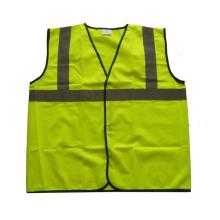 Referência de alta visibilidade; Colete Ective Safety