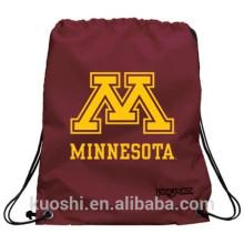 nonwoven promotional drawstring bag