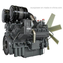 Moteur de la Chine Genset Engine 1000kw