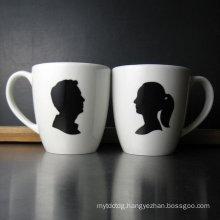 heat transfer sticker for cups