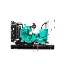 40kw 50kva diesel generator power from 4BTA3.9-G2 engine