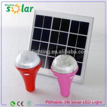lamp(JR-SL988B) página de energía solar