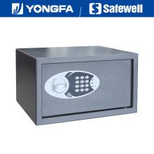 El Safewell Ej Panel 230mm Height Home Hotel usa la computadora portátil electrónica segura