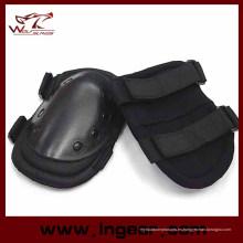Moda protector almohadillas sistemas tácticos de la rodilla y coderas