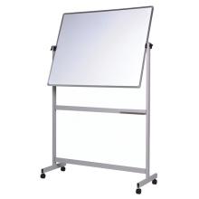 Wll установленный алюминиевый каркас магнитной доски для офиса и школы