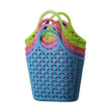 Multifunctional Collapsible  Plastic basket