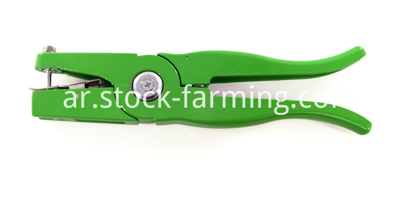 Ear Tag Applicator