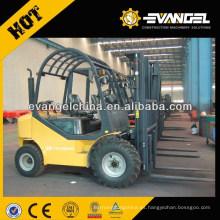 YTO 3ton carretilla elevadora barata en venta en dubai / Drosser Diesel Forklift CPCD30
