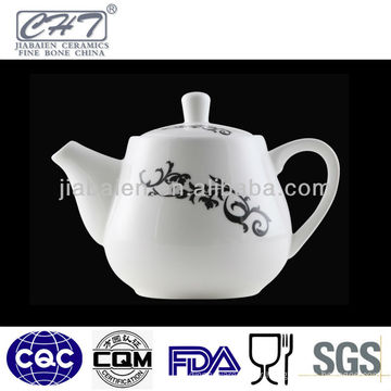 A003 Pot de pot antique à base de porcelaine