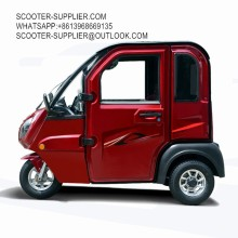 Electric Car Three Wheels Lectric Tricycle