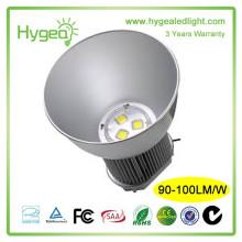 SAA, CE, RoHs, UL Aprovado IP65 meanwell driver 300W LED iluminação de baía alta