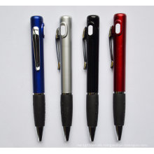 El bolígrafo Itl4018 más popular con un LED