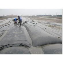 PP Sandschlamm Geotube Entwässerungsfilterbeutel für Meerwandschutz